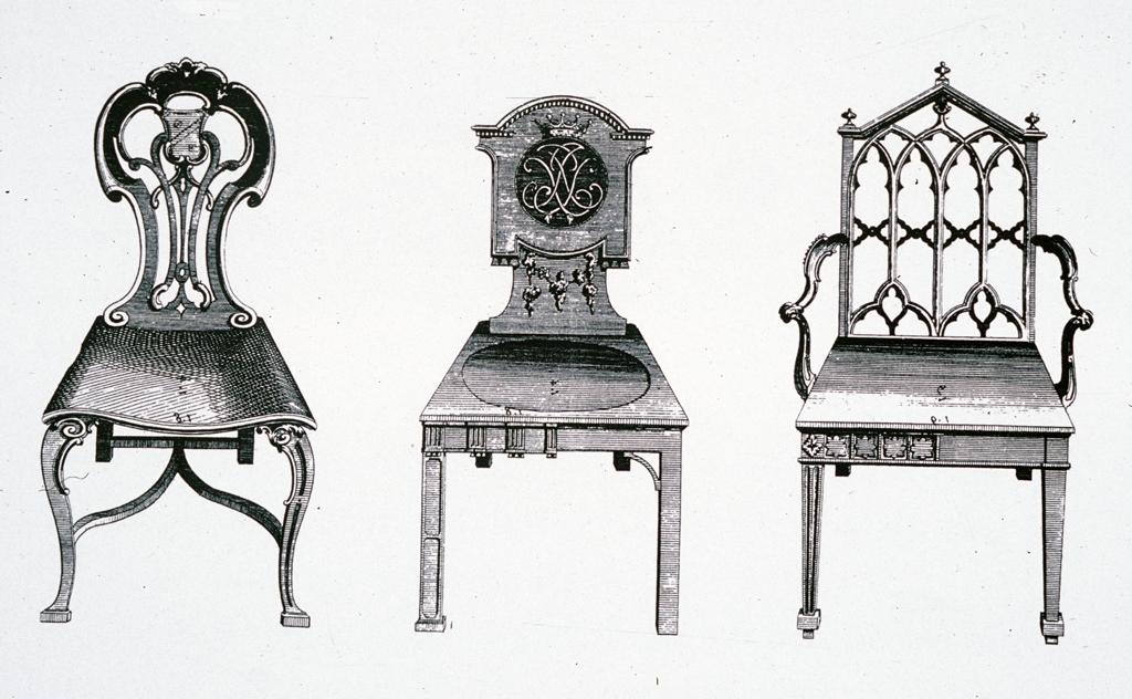 история дизайна готика картинки гагарин учился